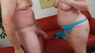 Cum join the massive BBW girl fucking herself up Part 1