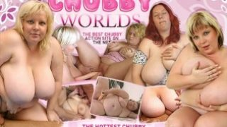 young chubby orgy